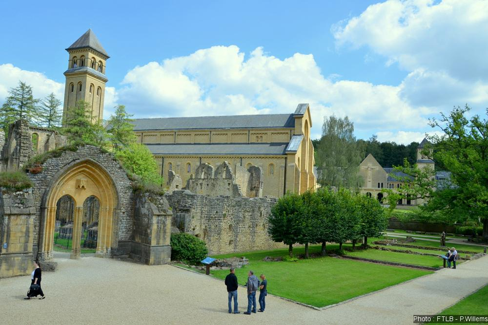 Abbaye Orval